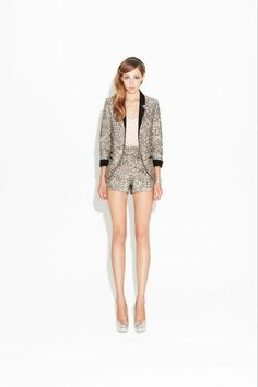 Erin Fetherston Spring 2013 Ready-to-Wear