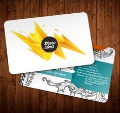 55 plantillas de tarjetas de visita - Inspiring UltraLinx