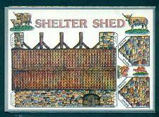 FIDDLERS GREEN - Shelter Shed