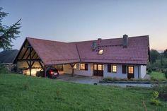 Zdjęcie numer 7 w galerii - Dom na wsi: góry, spokój i dobre sąsiedztwo