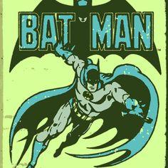 Batman pop art 5 by DevintheCool.deviantart.com