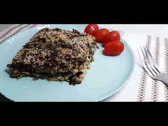 Σπανακόπιτα χωρίς φύλλο, σιμιγδαλένια! Spinach pie with semolina! Food And Drink, Desserts, Food Ideas, Recipes, Youtube, Tailgate Desserts, Deserts, Postres, Dessert