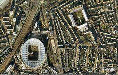 Google Earth of N5