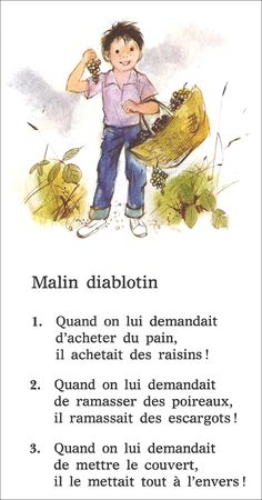 French Poems, Les Fables, French Education, French Language, Reading, Maths, Books, Fictional Characters, Learn French