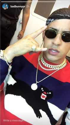 ❤ Bad Bunny Bryant Myers, Bunny Outfit, Man Crush, Celebrity Crush, Sexy Men, Hot Guys, Singer, Trap, My Style
