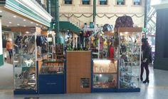 ¿Aún no conoces nuestra tienda de complementos? ¡No esperes más y descubre los complementos más cool de #Sevilla!