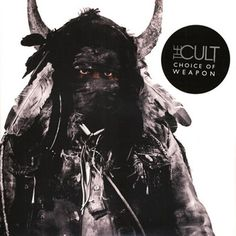 The Cult Choice Of Weapon – Knick Knack Records