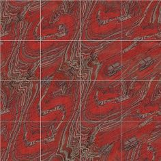 Textures Texture seamless | Iron red marble floor tile texture seamless 14625 | Textures - ARCHITECTURE - TILES INTERIOR - Marble tiles - Red | Sketchuptexture