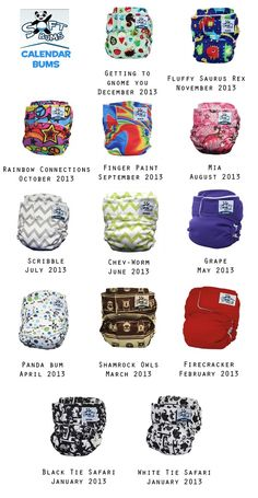 """""""If I could buy cloth diapers all over again..."""""""
