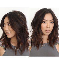 322 Besten My Dream Looks Bilder Auf Pinterest Hairstyle Ideas