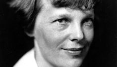 Amelia Earhart Died On Deserted Island, Not During Plane Crash