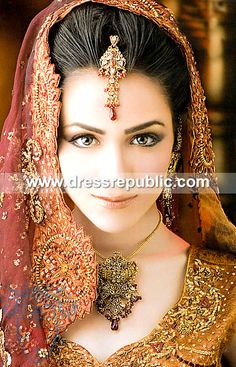 Style DRJ1043, Product code: DRJ1043, by www.dressrepublic.com - Keywords: Indian Pakistani Jewelery, Jewelry Online Shops New York, USA