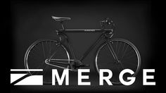 NYC:  PENSA x HORSE CYCLES' MERGE. VOTE FOR THE ULTIMATE URBAN UTILITY BIKE JULY 28! Merge is inspired by the variety of cycling needs in Ne...