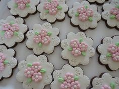Biscotti, Anna, Cookies, Spring, Creative, Summer, Food, Recipes, Crack Crackers