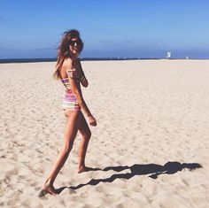 Enjoy The Kiss: Discover : Ivana Revic From California