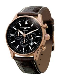 Men's Wrist Watches - Jorg Gray Non Commemorative Chrono Black Dial Mens watch JG650051NC *** Check this awesome product by going to the link at the image.