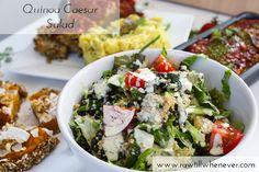 A Healthy Vegan Christmas - Raw Till Whenever