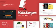 Moto Rangers | PSD Template - Events Entertainment Download here : https://themeforest.net/item/moto-rangers-psd-template/19070946?s_rank=440&ref=Al-fatih