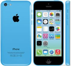 Apple iPhone 5c - In the short time I owned it, I loved using the iPhone 5c. But, I needed cash for the iPad Air and so I sold it. I couldn't part with the 5s.