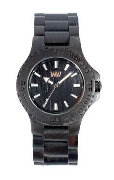 wewood DATE black