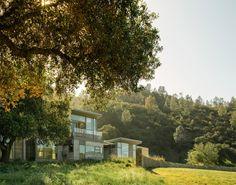 Spring Ranch par Feldman Architecture - Journal du Design