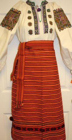 This one is for sale :) Ukrainian Dress, Ukrainian Art, Ukraine, Sea Of Azov, Black Sea, Anastasia, High Waisted Skirt, Folk, Creations