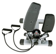 Sunny Health & Fitness Twister Stepper $69.99