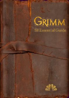 "NBC is getting into the second screen game with a new interaction companion ebook for its hit drama, Grimm. Grimm: The Essential Guide will give fans entrée to exclusive ""behind. Nbc Grimm, Grimm Tv Show, Grimm Cast, Rudolf Steiner, Carl Jung, Martin Luther, Grimm Series, Tv Series, Heinrich Böll"