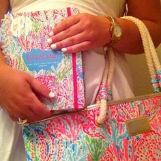 #lillyagenda via @ christinafranzia | I'm ready for school.... Are you?