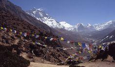 Nepal.Kto z Was chciałby na własne oczy zobaczyć Himalaje, Kathmandu, Patan, Bakhtapur, Pokhara? http://travel-team.info/pl/trips/trekking-wokol-annapurny-131