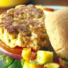 The delicious meat-free burger: It does exist. Try these mouth-watering and healthy options