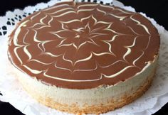 Hungarian Cake, Hungarian Recipes, Tiramisu, Cheesecake, Sweets, Baking, Ethnic Recipes, Food, Cakes