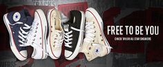 Converse retro branding: emphasizing craft, quality, and heritage over flashy innovation