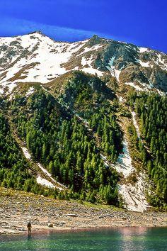 Tiroler Berge - Neves-Stausee | Flickr - Photo Sharing!