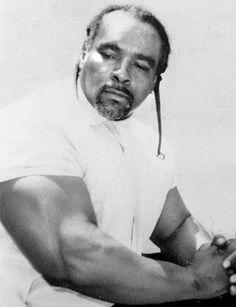 Stanley Tookie Williams       #BlackMan