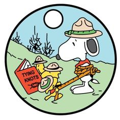 Who have you crossed paths with? The new and exciting interactive trading item. Great for Geocaching, Military, Businesses, Scouting and more! Snoopy Beagle, Camp Snoopy, Snoopy And Woodstock, Peanuts Cartoon, Peanuts Snoopy, Cub Scouts, Girl Scouts, Scout Knots, Wood Badge