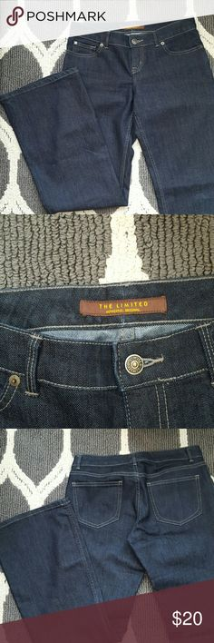 The Limited Jeans Great condition! The Limited Jeans Flare & Wide Leg
