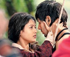 The Kissing Scene #Movie #Bollywood