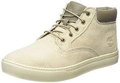 Timberland Herren Dauset_Dauset_Dauset Chukka Hohe Sneakers, Beige (Sand Pig Nubuck WP), 44.5 EU - http://on-line-kaufen.de/timberland/44-5-eu-timberland-herren-dauset-kurzschaft-4