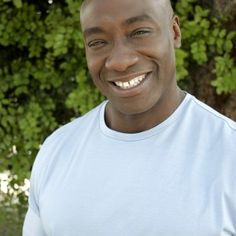 Earlier this year, Michael Clarke Duncan was keeping fit through a healthy competition...