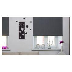 Nalepovací hodiny s motivem květů - dumdekorace.cz Home Decor, Decoration Home, Room Decor, Home Interior Design, Home Decoration, Interior Design