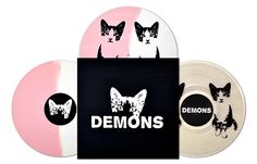 Demons - Spartan Records