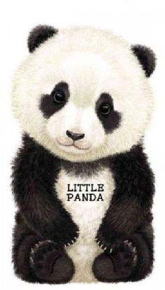 Little Panda (Board book) - 12252514 - Overstock.com Shopping - The Best Prices on Animals