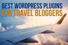 Are you a travel blogger looking to optimize your WordPress website? Here are my tips for the best SEO plugin for Wordpress, best free plugins, my favorite Wordpress social share plugin, and more plugins for travel blogs. These are my top WordPress plugins for travel bloggers, destination websites, and actually blogs of all kinds.
