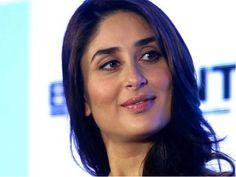 Actress Kareena Kapoor Khan who starts shooting for her new film soon, says she…