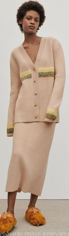 Sweater Weather, New Woman, Ready To Wear, Fashion Show, Women Wear, Spring Summer, Vogue, Womens Fashion, Sweaters
