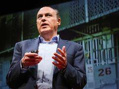 Gary Slutkin: Let's treat violence like a contagious disease | TED Talk | TED.com