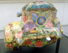 Museo Automovilístico Málaga 4329811