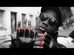 MHD - AFRO TRAP Part.7 (La Puissance) - YouTube