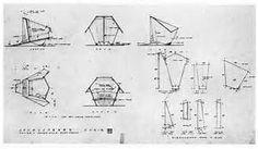 frank lloydwrigit origami chair building plans - Bing images